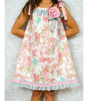 Sophia Flower Dress
