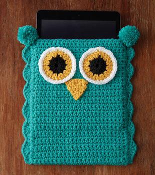 Owl Tablet Case