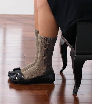How To Make Half And Half Sock