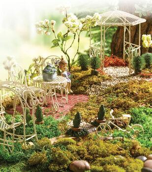 Patio Fairy Garden