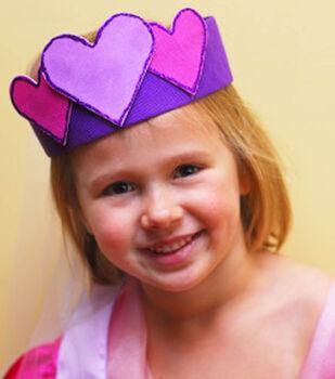 Fun Princess Crown
