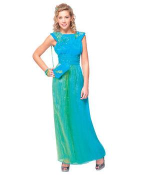 Glitzy Glamour Dress