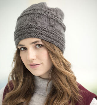 How To Make A Tivoli Slouch Hat