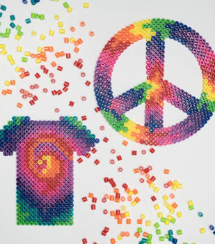 How To Make Peace, Summer and Tie Dye