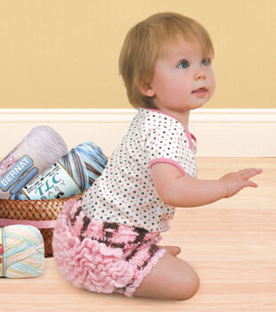 Baby Girl Soaker