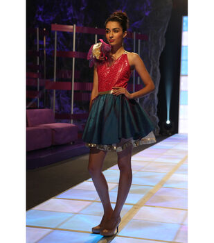 Project Runway Threads: Episode 5, Kimani Look 1