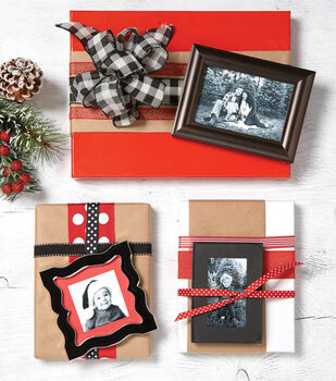 Photoframe Giftwrap