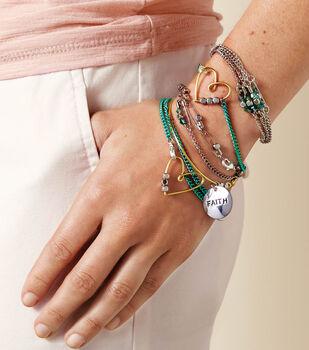 Reclaimed Chain Jewelry
