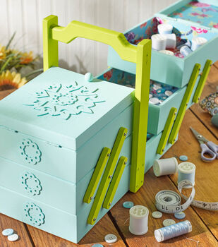Buttercream™ Sewing Organizer
