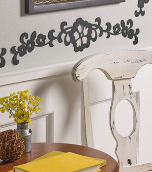 Buttercream™ Audrey Collection Wall Decal
