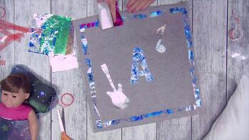 We Made It by Jennifer Garner - Pillow Kit