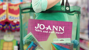 Become a Maker with Jo-Ann.