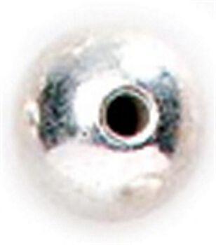 Beadalon 5mm Memory Wire End Caps-10PK/Silver