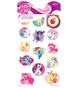 My Little Pony Scented Sticker