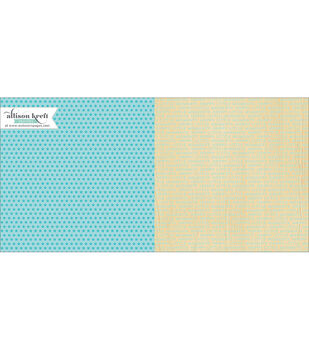 Webster's Pages Hello World Little Moments Double-Sided Cardstock