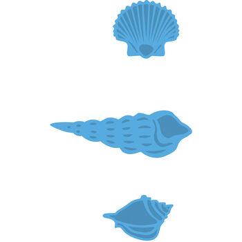 Marianne Designs Creatables Die Sea Shells