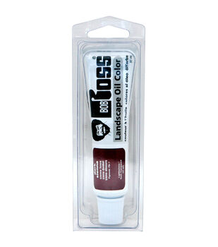 Bob Ross Oil Paint 37ml/Pkg