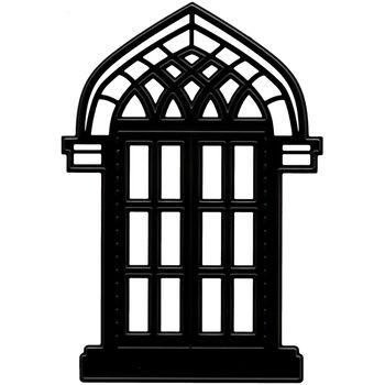 Marianne Designs Craftables Die Arched Window