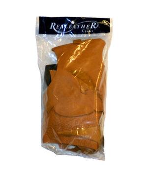 Leather Trim Pack 3/Pkg-Assorted
