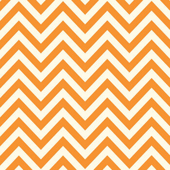 Canvas Corp Chevron Printed Single-Sided Cardstock 12''x12''