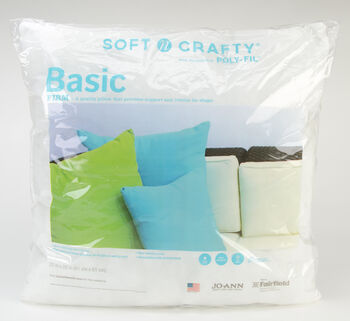 Shop For Fiberfill Amp Pillow Forms Amp Sewing Products Jo Ann