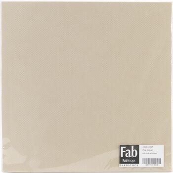 Fabscraps 230 Grams Cardstock Paper