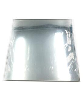 Darice® 8''x8'' Square Mirror