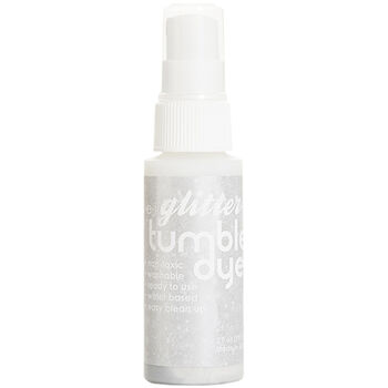 SEI Tumble Dye Craft & Fabric Glitter Spray