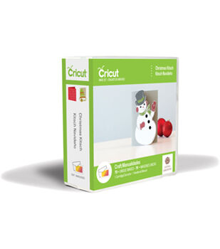 Cricut® Christmas Kitsch Cartridge