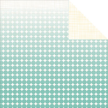 Studio Calico Snippets Oh Snap Double-Sided Cardstock 12''x12''