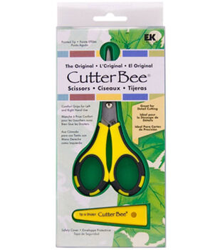 "Cutter Bee Scissors 5""-Original"