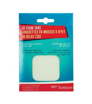 Tombow Foam Adhesive Tabs