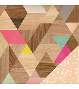 """Notes & Things Double-Sided Cardstock 12""""X12""""-Schedule"""