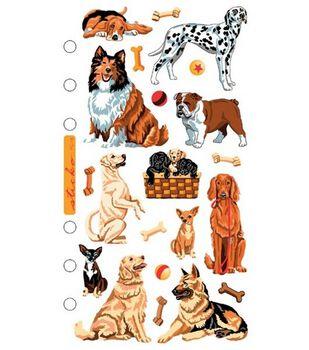 Sticko Stickers-Many Styles
