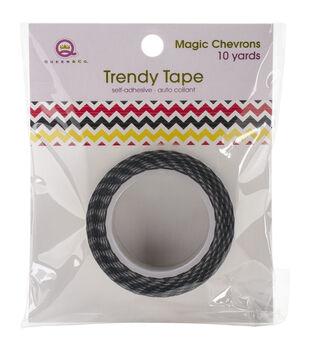 Queen & Co Chevrons Trendy Tape
