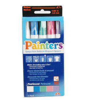Painters Paint Markers