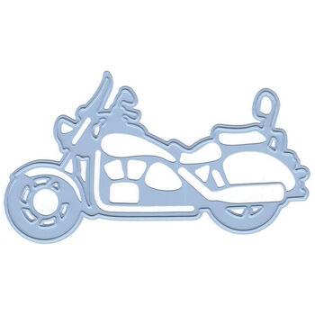 Marianne Design Creatables Dies Motorbike