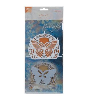 Joy! Crafts Butterfly Open-Up Cutting Die