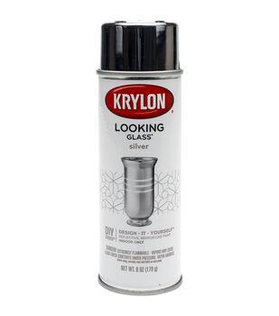 Looking Glass Aerosol Spray Paint 6oz-
