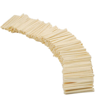 """Craft Match Sticks 2"""" 750/Pkg-Natural"""