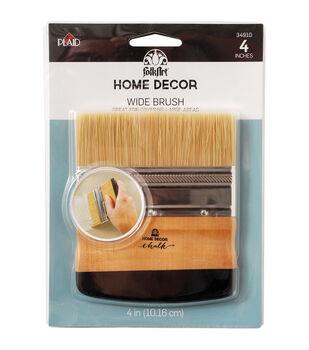 FolkArt ® Home Decor™ Brushes - Wide Brush