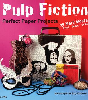 Design Originals-Pulp Fiction