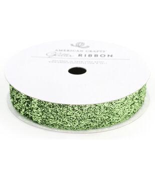 5/8In Glitter Grass