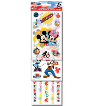 Mickey and Friends Multipack