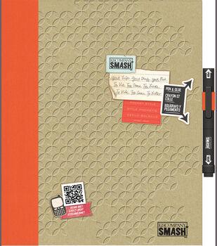 K &Company Pocket Style Smash Folio