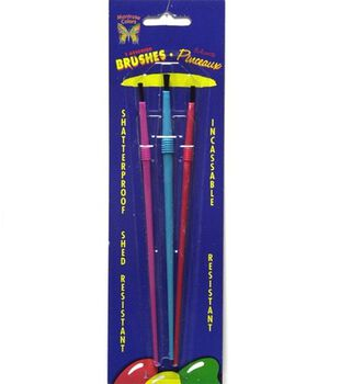 Montrose Craft Brush Set-5/Pkg