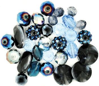 Design Elements Beads-A Royal Affair