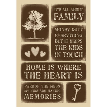 Momenta Weathered Stickers Sheet Family
