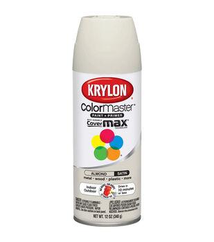 Krylon Indoor/Outdoor Aerosol Paint 12oz