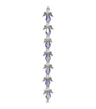 Angel 20mm Jewelry Bead Strand